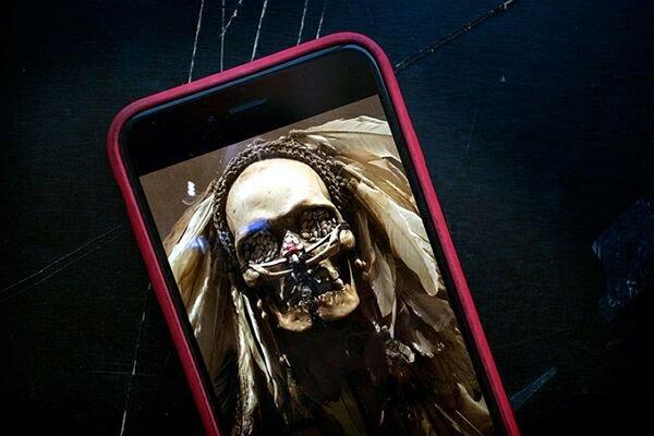 Китайские хакеры создали вирус для iPhone без джейлбрейка