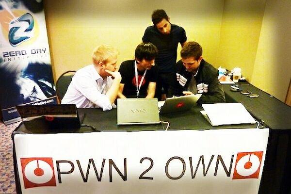 Корейским хакерам удалось взломать iPhone 5s с iOS 8