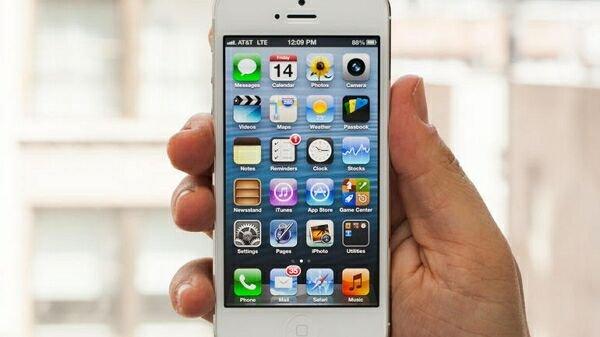 iPhone будет предупреждать операторов о низком качестве мобильной связи