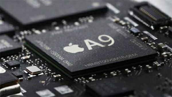Новинки Apple получат процессоры от Samsung