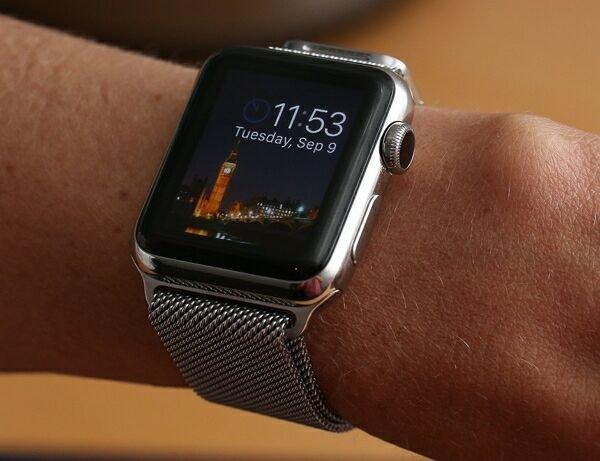 Samsung займется производством SiP-платформы S1 для «умных» часов от Apple