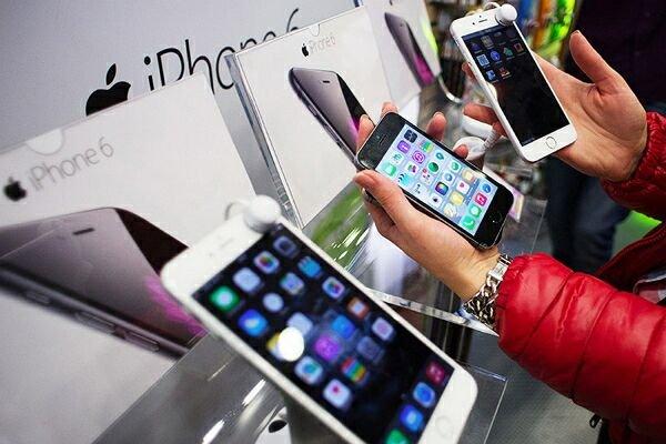 После появления блокировки активации на iPhone количество краж гаджета снизилось почти вдвое
