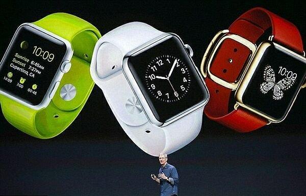 Проблема с комплектующими для Apple Watch решена, известна дата выпуска устройства