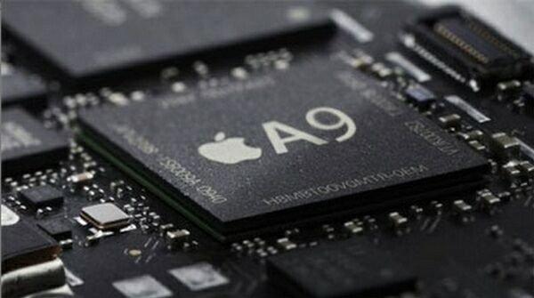 В Samsung уже изготавливают образцы «камня» Apple A9 для iPhone нового поколения