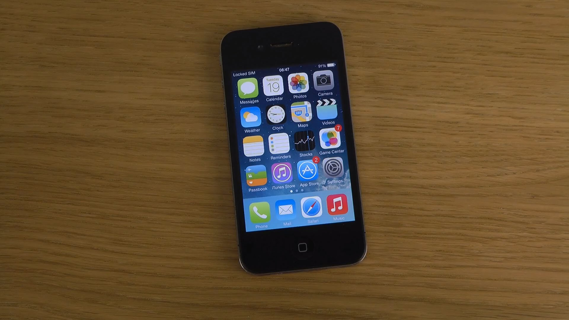 Как разобрать iPhone 4 самостоятельно, не нарушив его работоспособность?