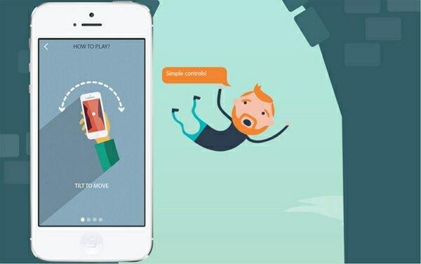 Травма головы помогла американцу создать игру для iPhone