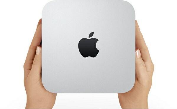 Была возвращена модификация Mac mini с накопителем 2ТБ