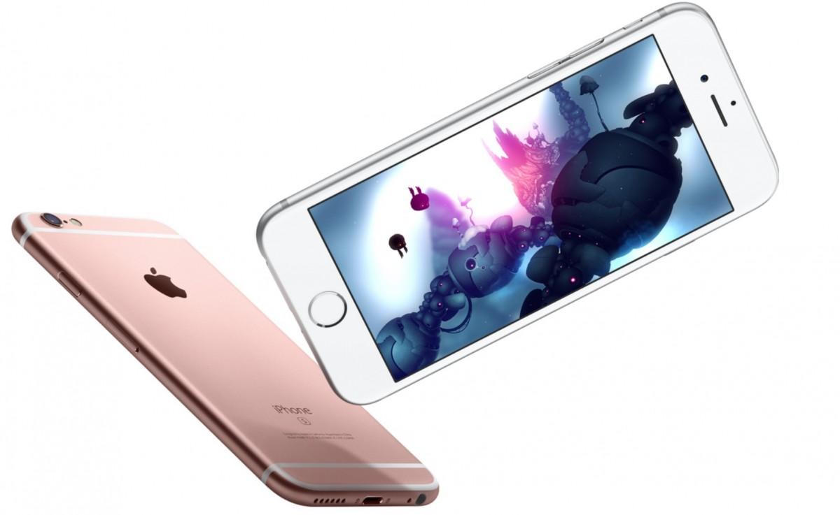 Apple запатентовала OLED-дисплей с функцией громкоговорителя