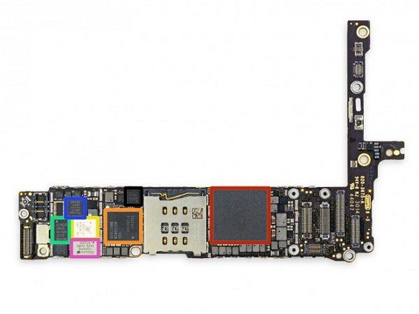 Как разобрать iPhone 6 Plus без чужой помощи?