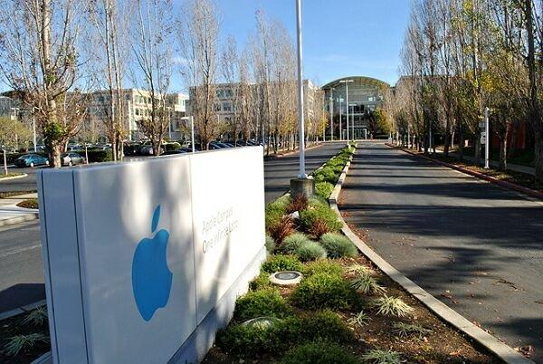 Apple потратит $850 млн. на строительство солнечной электростанции для нового офиса