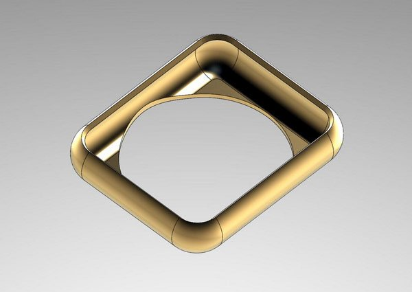 Apple Watch Edition обойдутся покупателям не менее чем в $5000