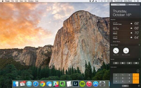 Наиболее уязвимыми платформами прошлого года оказались OS X и iOS