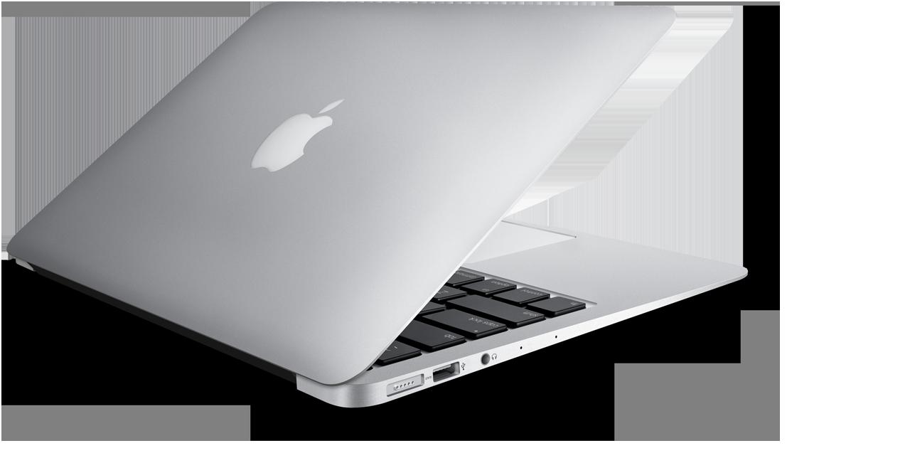 Стала известна дата выхода обновленных MacBook Air