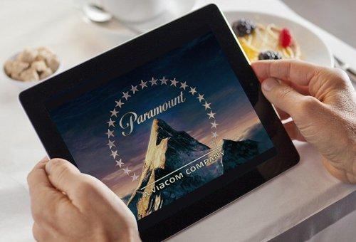 Фильмы на iPad