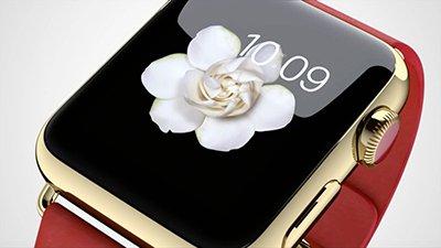 О некоторых характеристиках Apple Watch