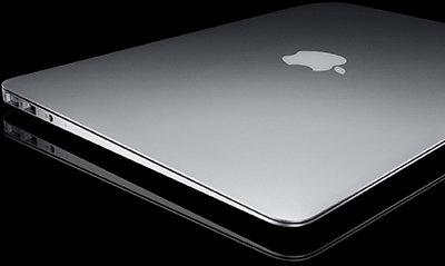 Выпущены обновленные варианты MacBook Pro и MacBook Air