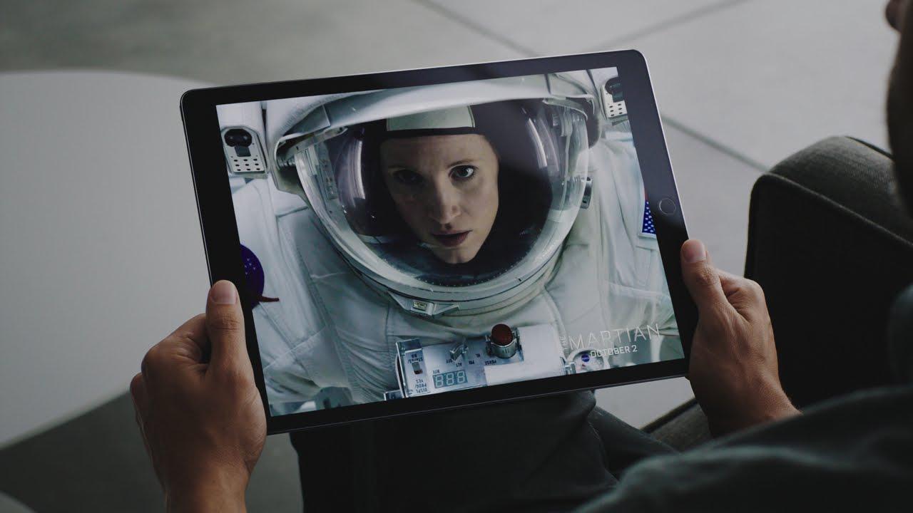 Как загрузить фильмы на iPad с помощью сторонних проигрывателей