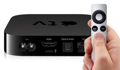 На новой «яблочной» телеприставке может не поддерживаться видео 4K