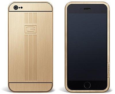 О новой коллекции «яблочных» смартфонов шестого поколения