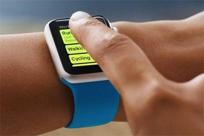 Цена составляющих спортивной версии Apple Watch вчетверо меньше их розничной стоимости