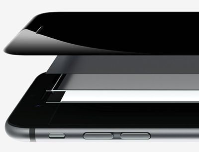 iPhone 6S и iPhone 6S Plus снабдят дисплеем Force Touch