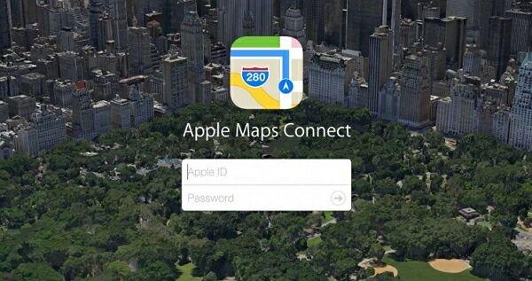 Новые улучшения «Карт» Apple