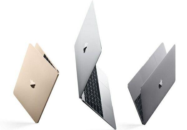Об использовании «яблочных» компьютеров IBM