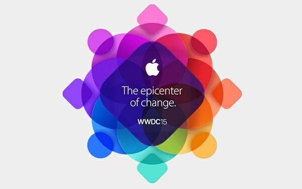 О WWDC 2015