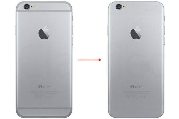 Последующие поколения iPhone и iPad будут иметь монолитные корпуса