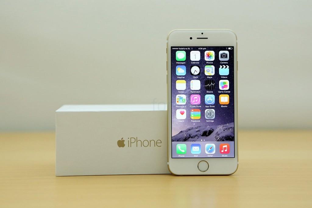 Обзор нового детища Apple