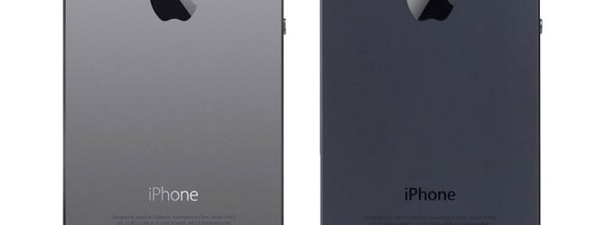 iphone, чем отличаются iphone 5 и 5s
