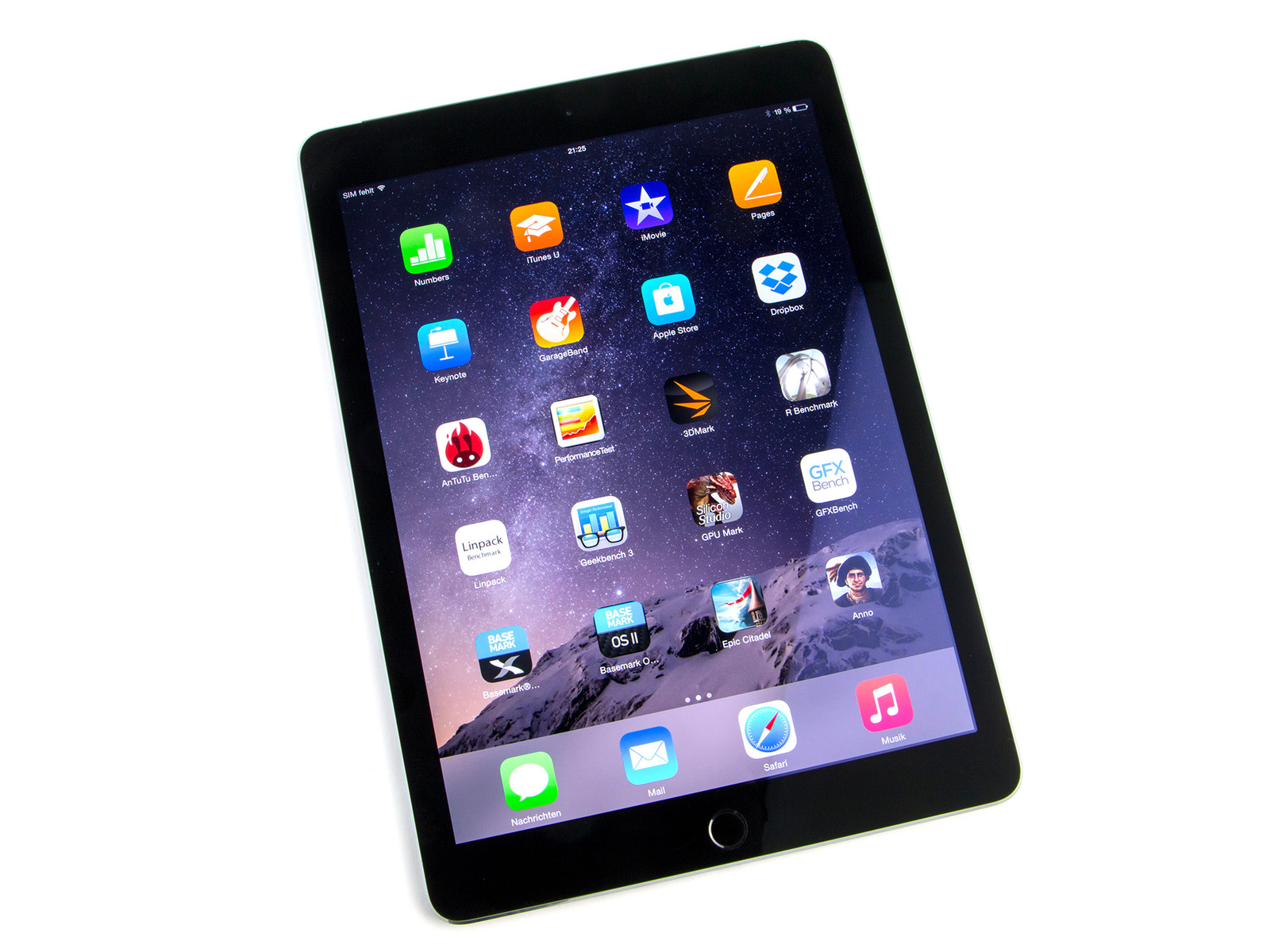 Стоимость iPad Air 2 в разных точках мира