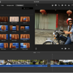 iMovie для платформы Mac