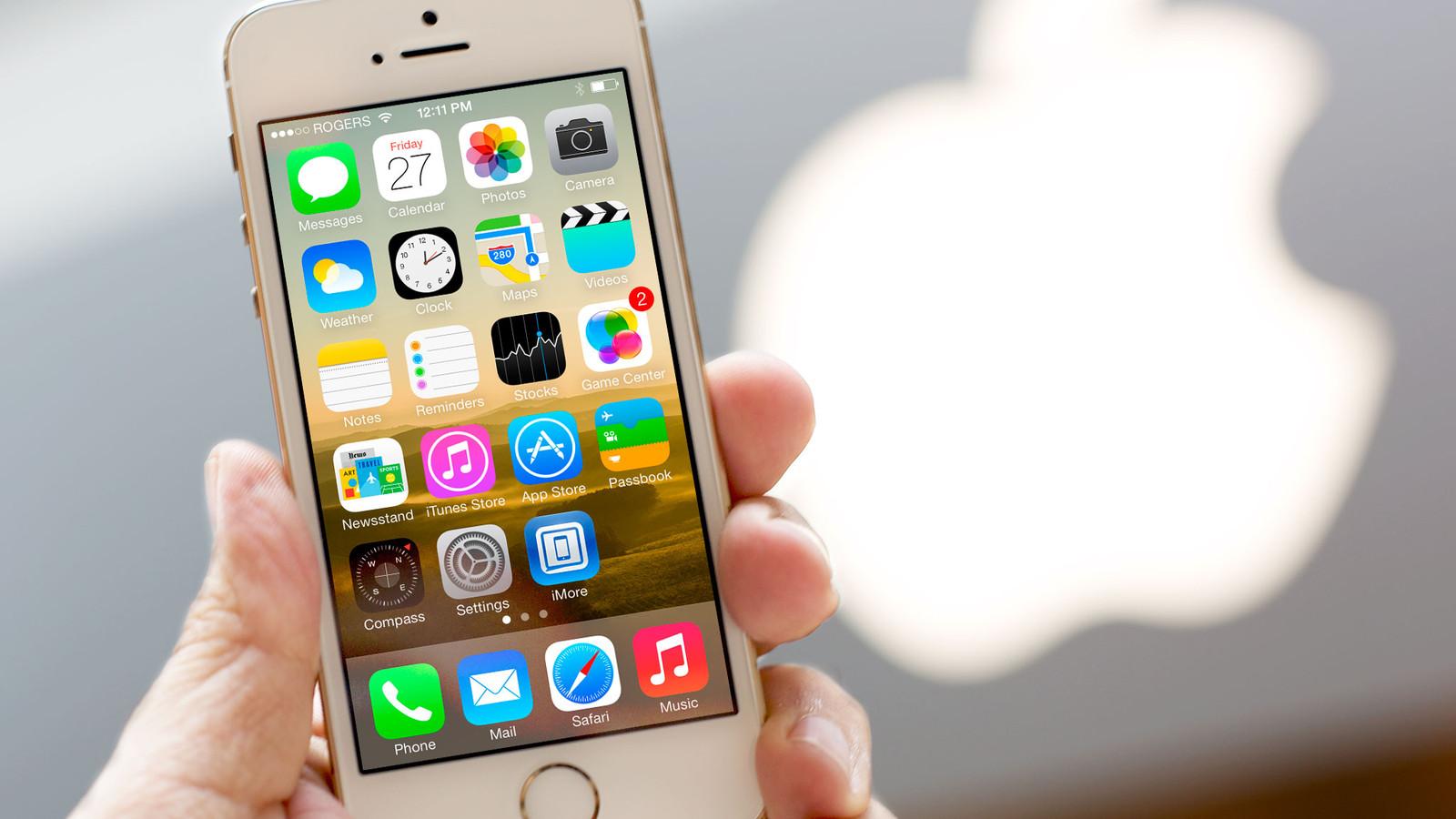 Чем отличается айфон 5 от 5s?