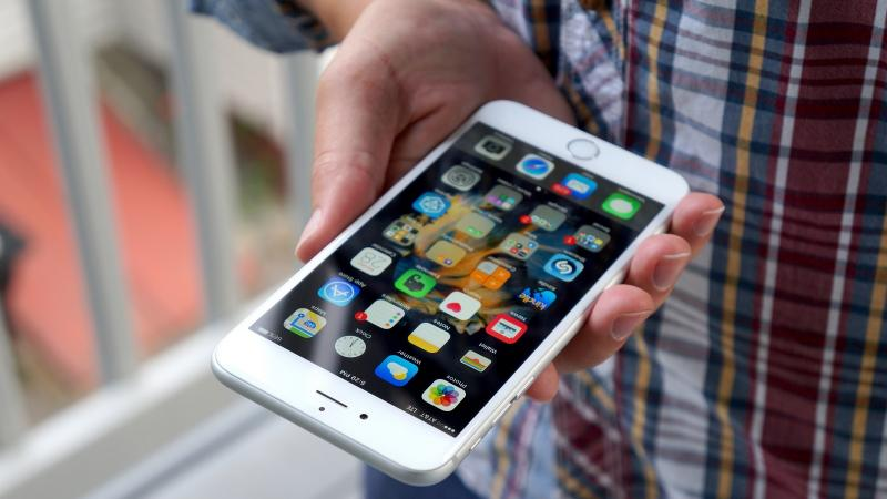 Как восстановить удалённые СМС-сообщения на Айфоне