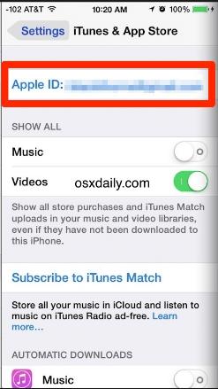 iTunes и App Store