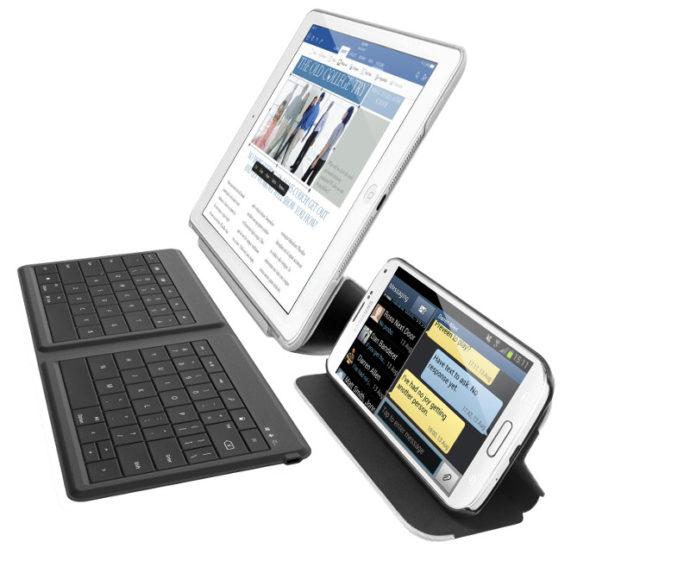 Клавиатура для айфона или айпада