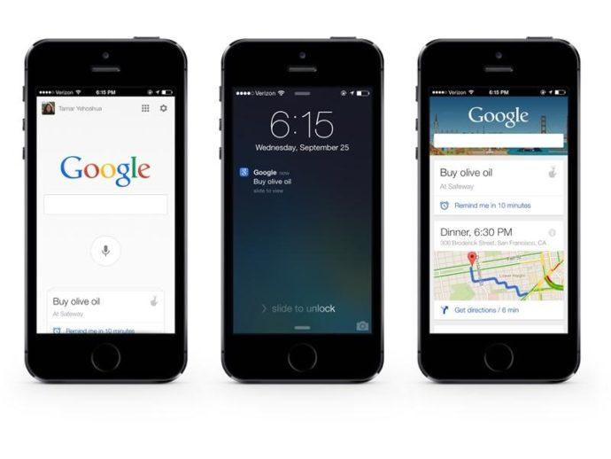 Поисковик Google — программа расширенного поиска с использованием геолокации