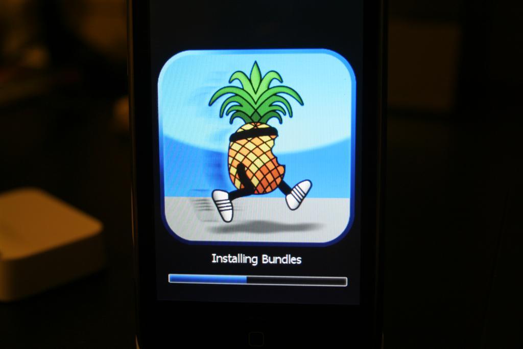 Привязанный джейлбрейк iOS 5.1 и 5.1.1 (кроме iPhone 4S, iPad 2 и new iPad)