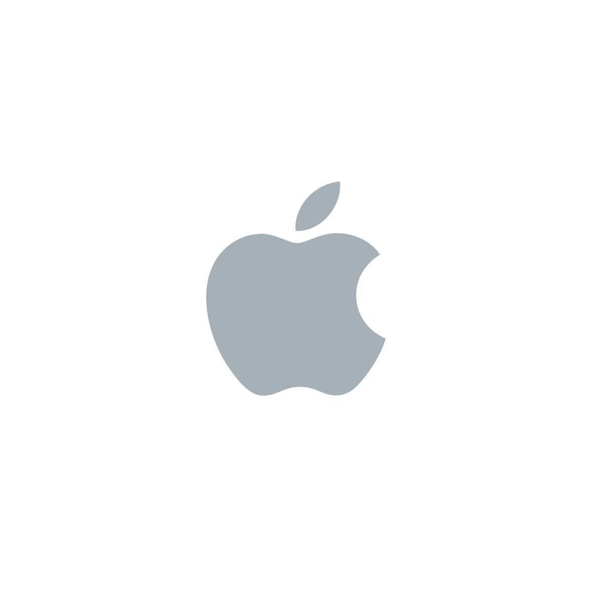 Терминология Apple