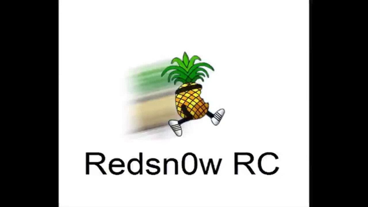 redsn0w не находит устройство
