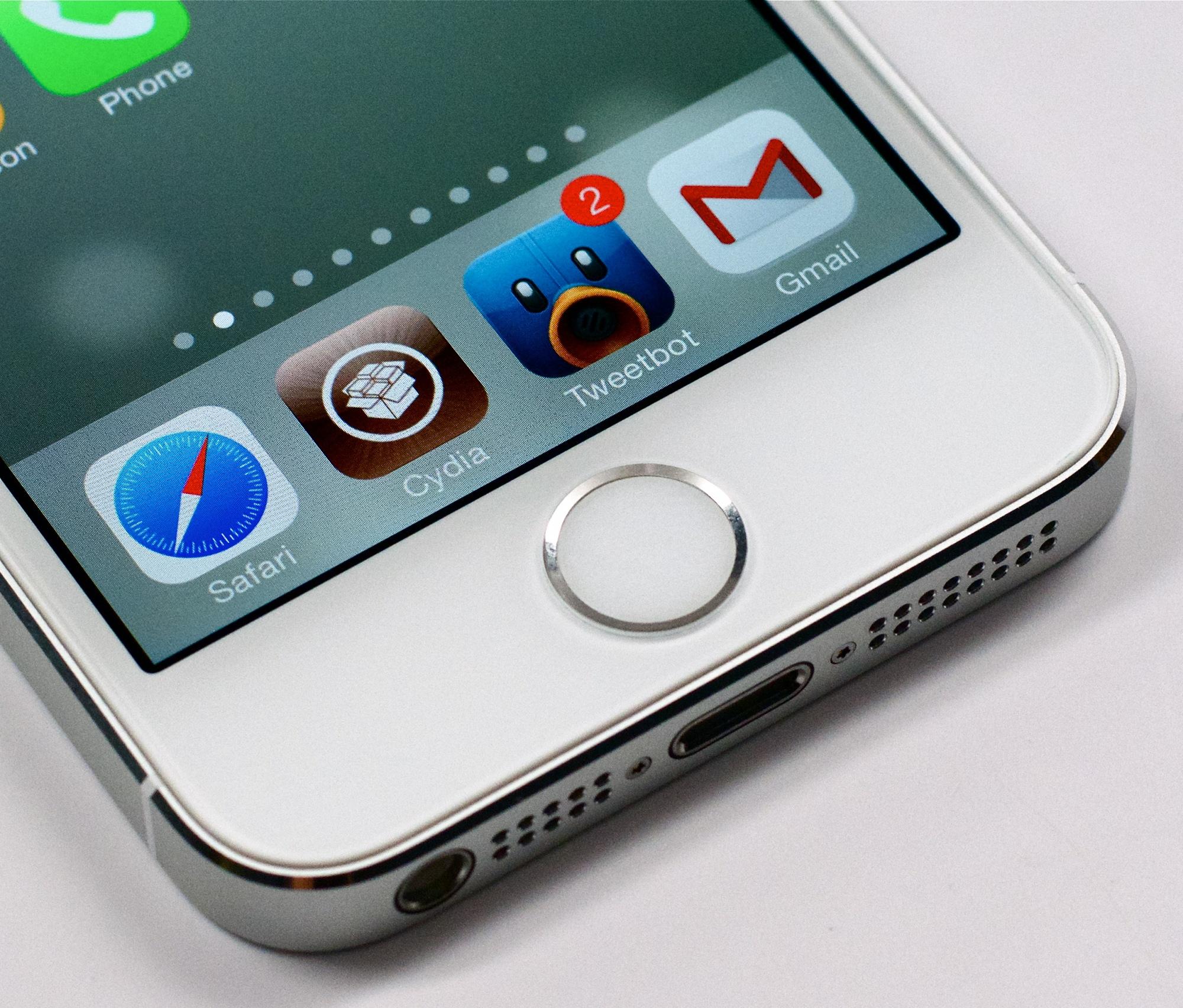 Отвязанный джейлбрейк iOS 6.0/6.0.1 для iPhone 3GS со старым бутромом