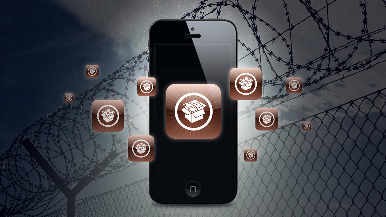 Восстановление прошивки iOS без потери джейлбрейка