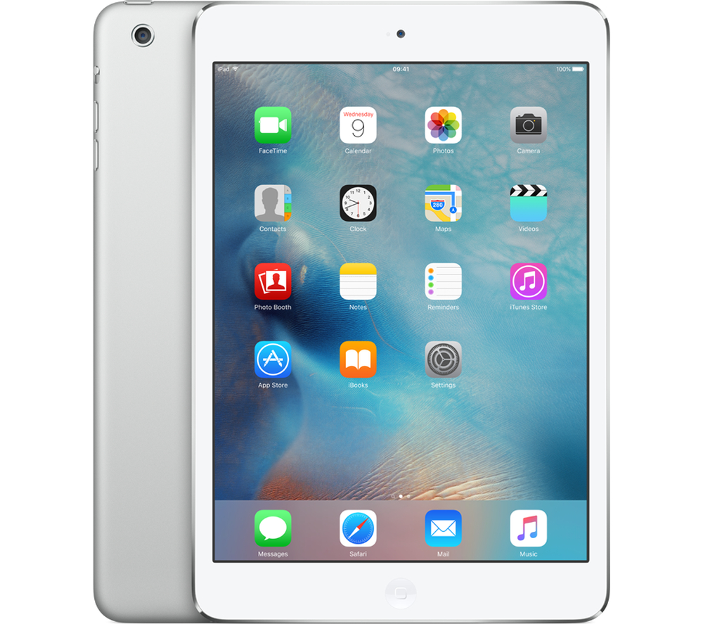 Обзор iPad mini 2 (with Retina display)