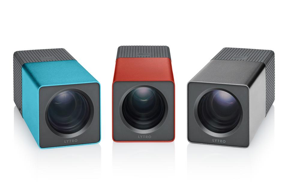 Сегодня Apple запатентовала технологию в стиле Lytro камеры для iPhone