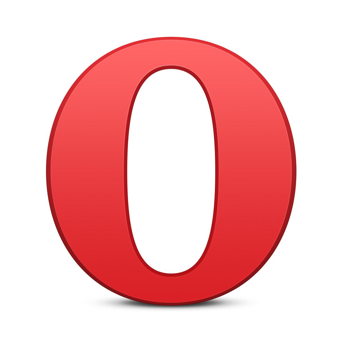 Новая версия Opera для iPad