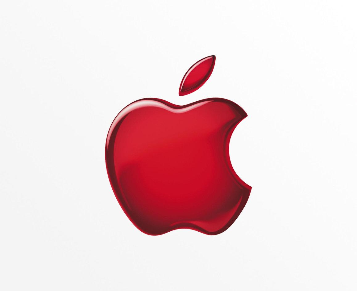Apple изменила цвет логотипа в честь дня борьбы со СПИДом