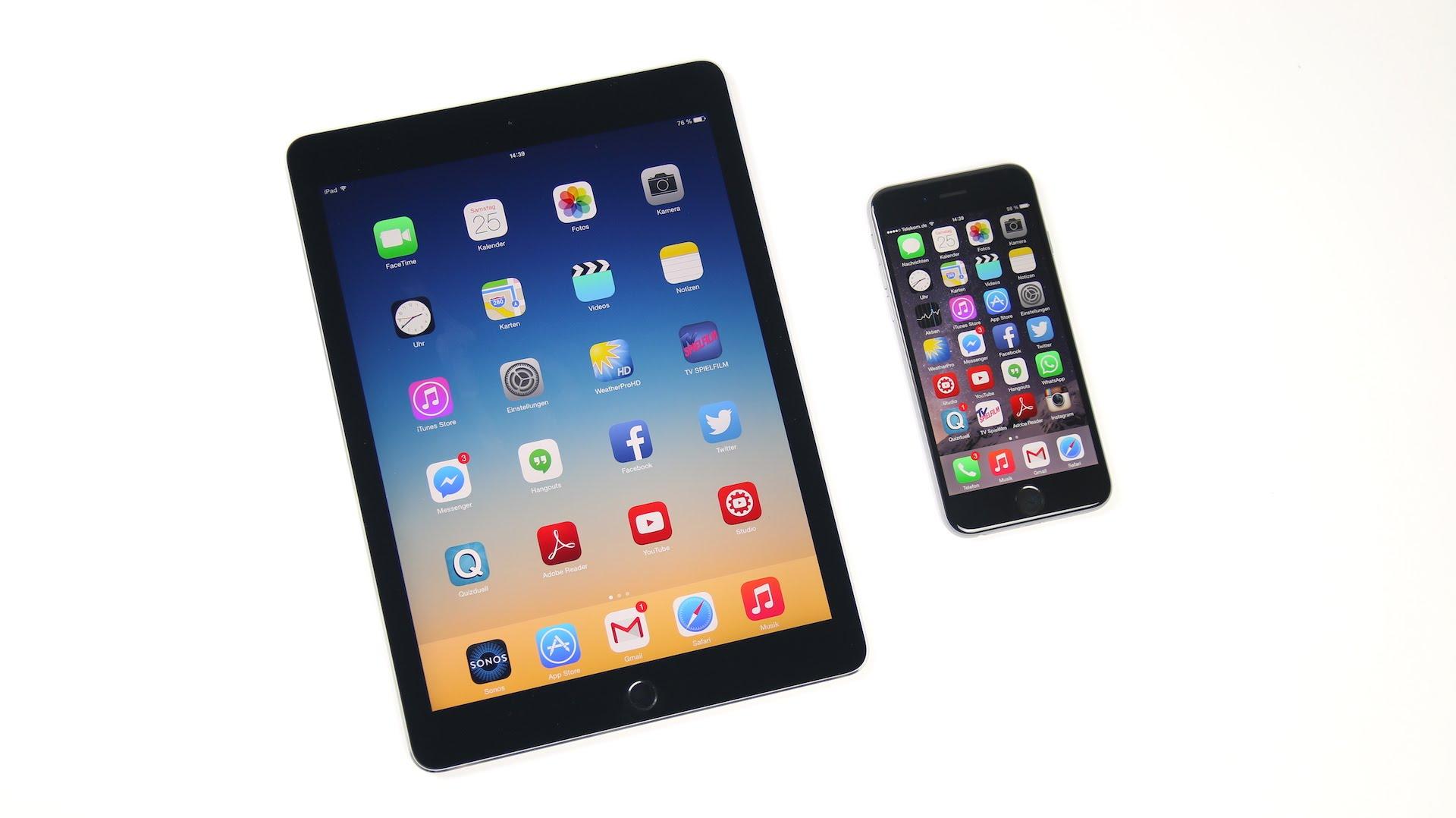 В 2014 году нас ждут большие iPhone 6 и iPad