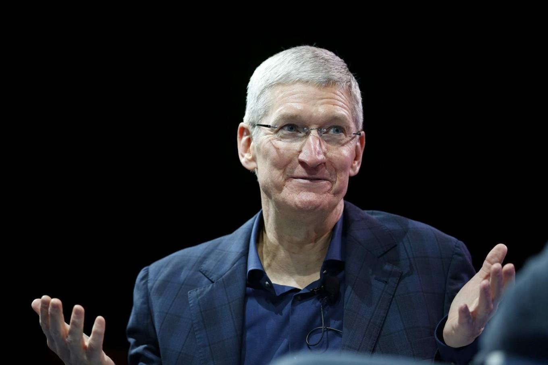 Глава Apple аргументировал свою позицию защиты однополных отношений