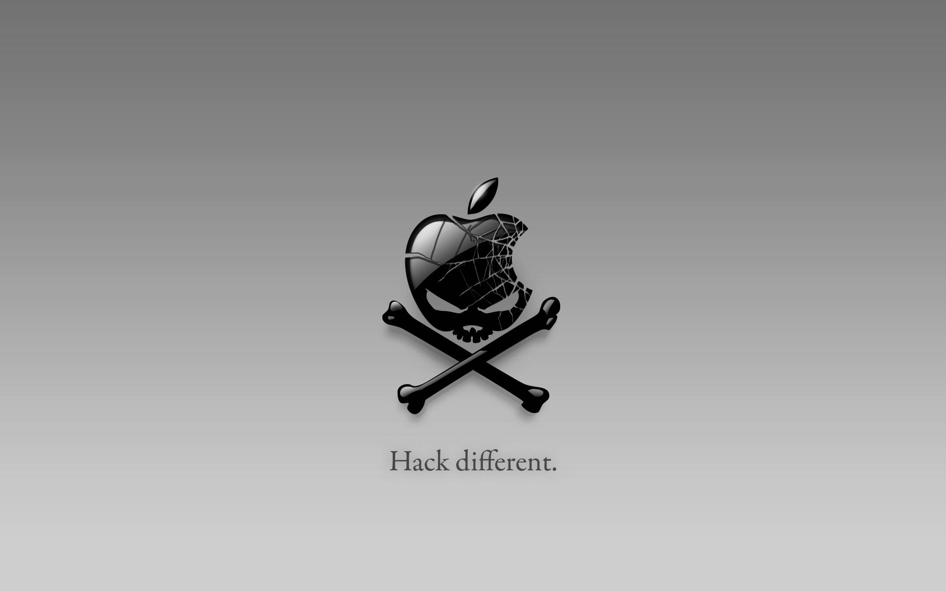 Хакеры прикрываются именем Apple